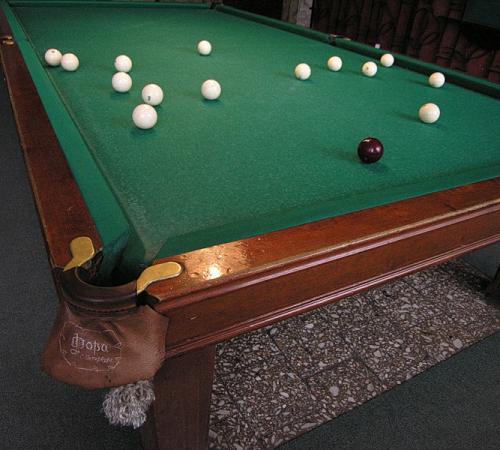 Скачать как сделать профессиональный бильярдный стол фото 620