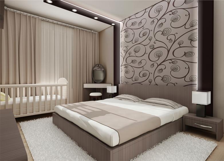 как сделать ремонт в спальне своими руками фото ремонт спальни 9 12