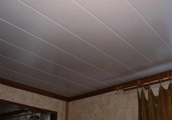 Потолочные панели своими руками фото 125